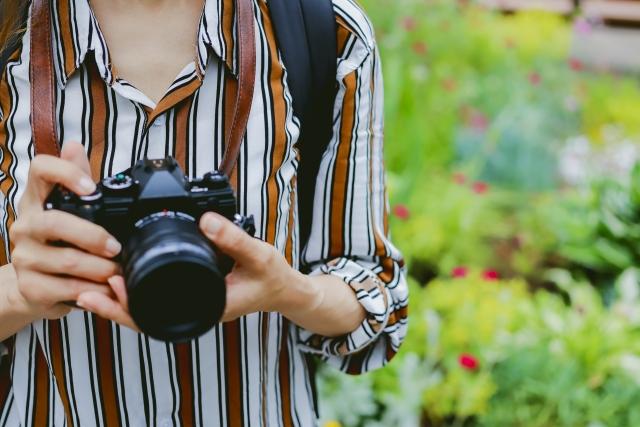 【スマホOK!】簡単写真講座